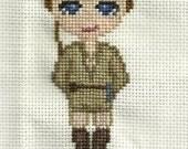 Obi-Wan Kenobi (Padawan Pattern)