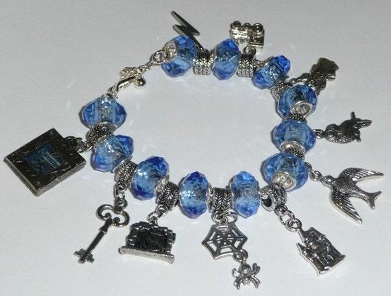 Charm Bracelet Pandora Style