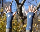 Starfishy Arm Warmers