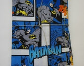 Kids Napkins - Batman Comic