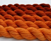 Clay Gradated Yarn Set