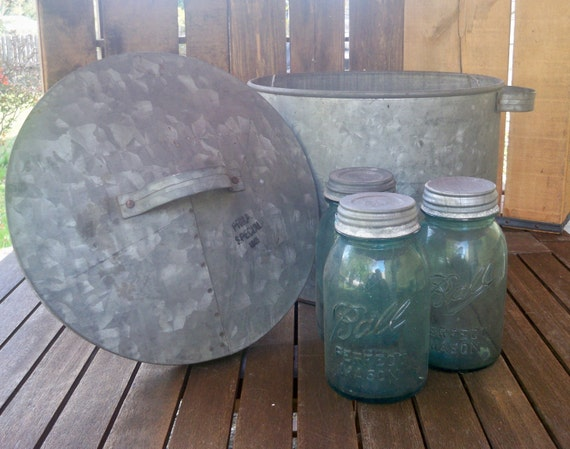 Reserved for  SROSNOVSKY Water Bath Canner - NO JARS