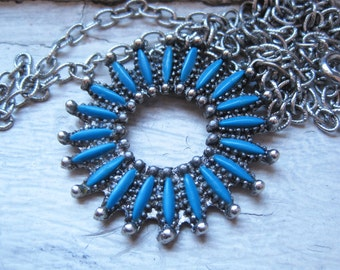 Vintage Southwestern Necklace