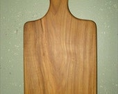 Hickory Cheese Cutting board