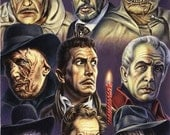 Vincent Price is Right