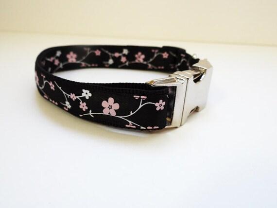 Cherry Blossom Collar