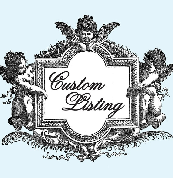 CUSTOM LISTING for Ashley Messina  - Custom 3inch Party Circles - Cutie Putti Paperie