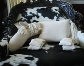 cuddle with a horse pillow