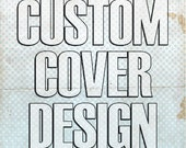 RESERVED LISTING for Alfonso (silverplusbeads) - Custom Cover