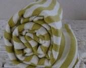 TURKISH BATH TOWEL - Commagene Peshtemal - Soft Cotton