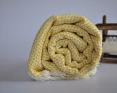 TurKish BaTh ToWel -  Sprinkled PesHteMal