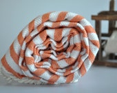 Turkish Bath Towel - Commagene Peshtemal
