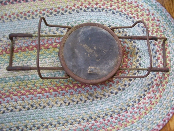 Reserved Antique Barber Chair Childs Booster Seat