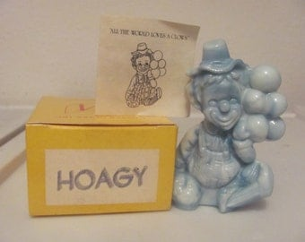 "Vintage Mosser ""All the World Loves a Clown"" Hoagy (*)"