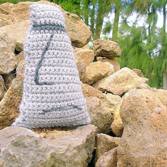Moai Toy
