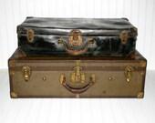 Vintage Suitcases / Vintage Trunk / Vintage Lugguage
