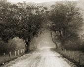 landscape photography, rural landscape, cades cove, country roads, rustic, Sparks Lane