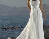 Vanessa's dress