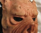 Pigface Mask