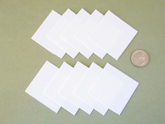 Pro Polish Pads - Pack of 10 - Polish and remove tarish from sterling silver and more