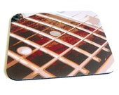 Telecaster Electric Guitar Fretboard Mouse Pad