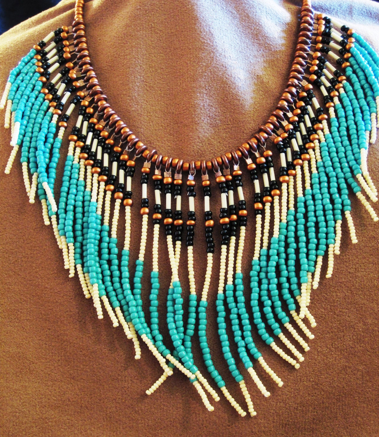 Native American Healing Herbs Plants: Native American Style Turquoise And Tan By