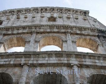 Fine Photo Art--Rome Series