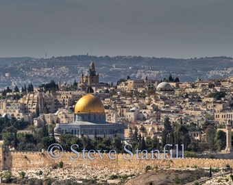 Photo Series from Israel and Palestine