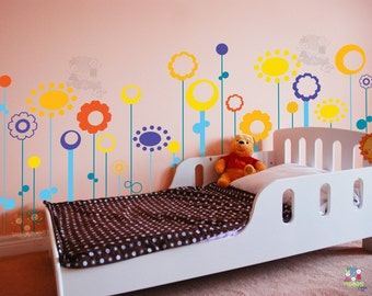 Children Wall Sticker Wall Decal for Kids, Children Nursery for boy girl or baby chld