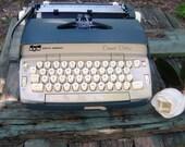 Vintage Smith Corona Coronet Electric Typewriter