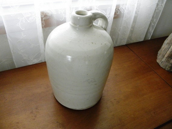 Vintage Beehive Pottery Jug Holiday Gift Idea Wedding Birthday  Online Vintage, vintage clothing, home accents