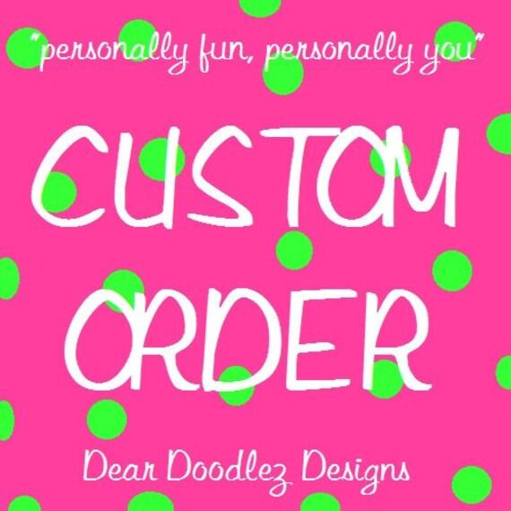 custom listing for AMS4042