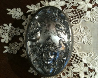 Popular Items For Victor Silver Co On Etsy
