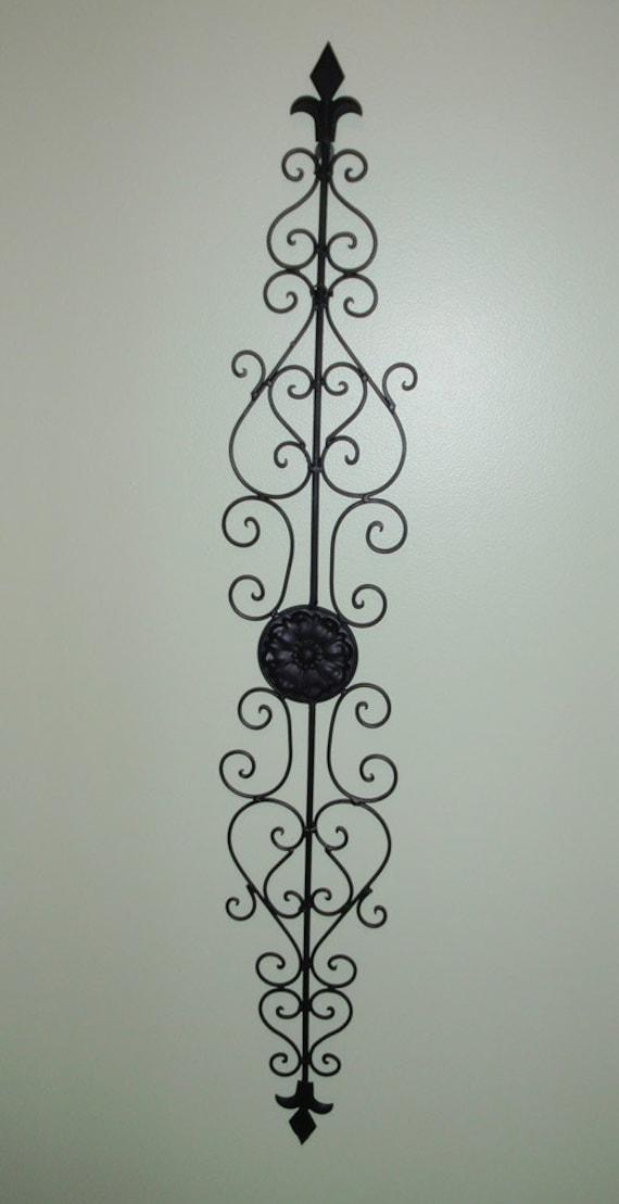 Decorative Metal Calendar Holder Universal