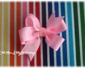 15 pinwheel hairbow lot, 3 inch boutique pinwheel bows small bows