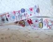 Kitties and Cake Deco Tape