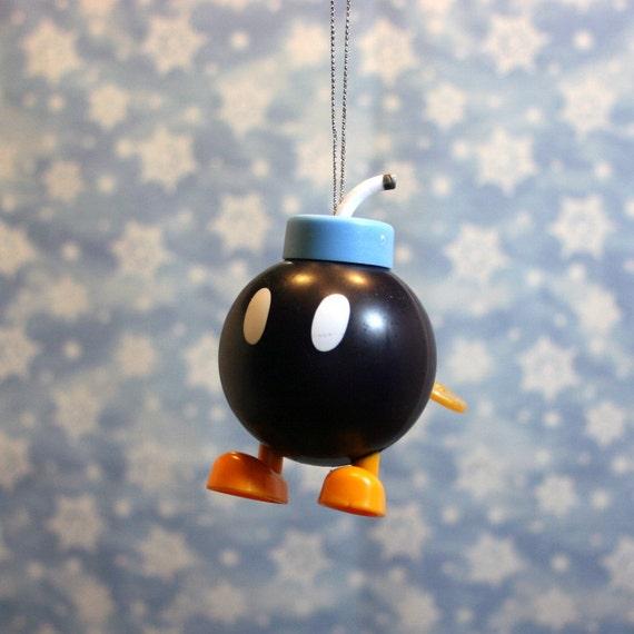 Items Similar To Nintendo Super Mario Brothers Bomb-omb