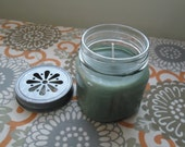 Bayberry Christmas Eve Tradition All Natural Soy Candle