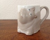 Hippo Cup.