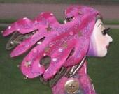 Handmade Fantasy CLOTH ART DOLL