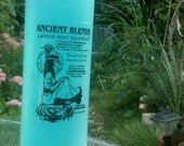 Ancient Blends Lemon/Mint Cleansing/Stimulating Shampoo