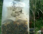 Herbal Deep Treatment Hair Rinse 3ozs
