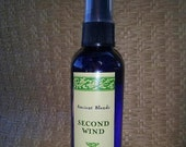 Ancient Blends 'Second Wind' Aura Spray...4ozs SALE
