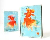 Golden Fish Playing Cards / Poker