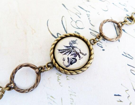 Game of Thrones- Royal Houses Inspired Bracelet