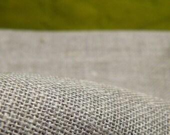 Pure Fine  linen fabric
