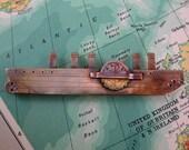 Great Eastern tie clip
