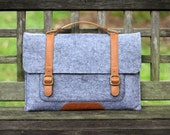 "The Satchel 2.0 for Macbook Pro 15"" Retina Display Compatible and iPad"