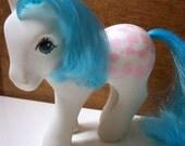 Original 1980s My Little Pony - Fifi