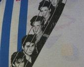 Vintage 1983 DURAN DURAN concert tour SHIRT small